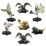 Capcom Figure Builder - Monster Hunter Standard Model Plus Vol.10 6Pack BOX(Pre-order)