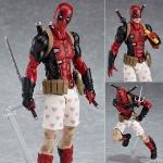 figma - Deadpool DX ver.(Pre-order)