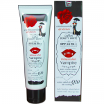 Vampire Body Sunscreen Cream ที่สุด ครีมกันแดด ป้องกันแดด SPF50 PA++ สูตรติดแอร์ ผิวสวยใส ไม่หมองไม่ดำ