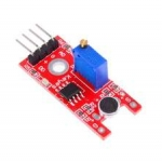 Sensitivity Microphone Mic Sound Sensor Module Board For Arduino