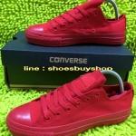 รองเท้า converse Super color
