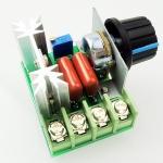 SCR 2000W Power Regulator เครื่องหรี่ไฟ
