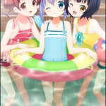 Is the order a rabbit?? - Big Towel: Chimame-tai(Pre-order)