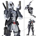 Amazing Yamaguchi No.001EX Deadpool X-FORCE. ver(Pre-order)