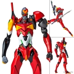 Revoltech EVANGELION EVOLUTION EV-014 EVA Kai Type-02 Gamma Production Model(Pre-order)