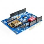 ESP8266 ESP-12E UART WIFI Wireless Shield For Arduino UNO R3