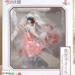 ARTFX J - Sakura Wars: Sakura Shinguji 1/8 (In-stock)