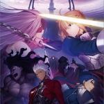 Fate/stay night Heaven's Feel 2018 Calendar(Pre-order)