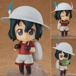 Nendoroid - Kemono Friends: Kaban(Pre-order)
