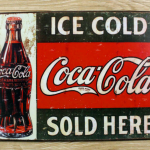 Ice cold Big ขนาด 40X30 **B22**