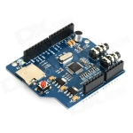 MP3 VS1053 Arduino MP3 shield board with TF card