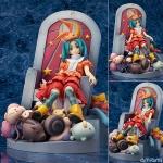 """Monogatari"" Series - Yotsugi Ononogi DX 1/8 Complete Figure(Pre-order)"