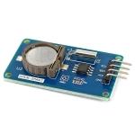 โมดูลนาฬิกา DS1307 Real Time Clock Module