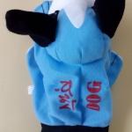 ตุ๊กตาหุ่นมือสอนคำศัพท์-สุนัข