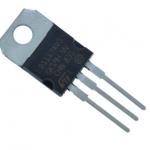 IC LM1117 Voltage Regulator 3.3V