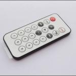 Infrared Remote control arduino