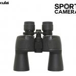กล้องส่องทางไกล Nikula 8-32x50 (Black)