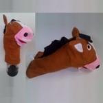ตุ๊กตาหุ่นมือผ้าแบบมีเสียง-ม้า