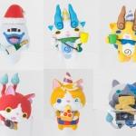 """PUTITTO series - PUTITTO """"Youkai Watch"""" Cup no Fuchi de Party!! 8Pack BOX(Pre-order)"""
