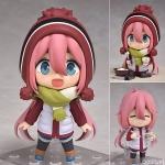 Nendoroid - Yurucamp: Nadeshiko Kagamihara(Pre-order)