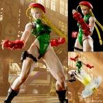 """S.H. Figuarts - Cammy """"Street Fighter V""""(Pre-order)"""