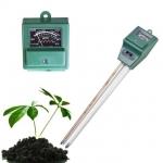 PH Sensor arduino Soil Tester Moisture Light Sensor PH Meter for Arduino NPK meter