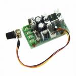 โมดูลควบคุมความเร็วมอเตอร์ Motor Speed Control PWM 10-60v 20a