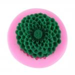 พิมพ์ฟองดอง 3D ดอกรักเร่