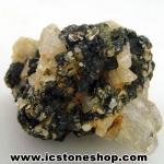 กลุ่มหินนิ้วแม่มด Witches Fingers (117g)