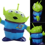 POLYGO LITTLE GREEN MEN(Pre-order)