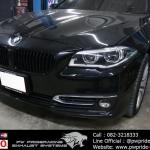 ชุดท่อไอเสีย BMW F10 525D Luxury by PW PrideRacing