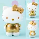 Figuarts ZERO - Hello Kitty (Gold)(Pre-order)