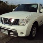 NISSAN NAVARA KING CAB 2.5L King Cab CALIBRE SE 6 MT ปี 2013