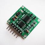 PT100 RTD TO DC transfer 0-5V 0-10V linear conversion pt100 temperature transmitter module