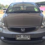 ฟรีดาวน์ Honda Jazz 1.5 E auto ปี 2004 ผ่อน 4598x72 งวด