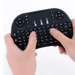 Mini Wireless Keypad 2.4G Multimedia Touchpad Keyboard Universal Non-Bluetooth