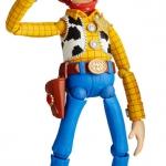 "Legacy of Revoltech - Tokusatsu Revoltech LR-045 ""TOY STORY"" Woody(Pre-order)"