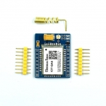 mini A6 GA6 GPRS GSM Kit Wireless Extension Module