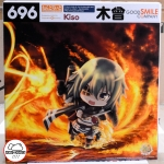 Nendoroid - Kantai Collection -Kan Colle- Kiso(Limited) (In-stock)