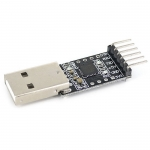 CP2102 USB 2.0 to TTL UART Serial Adapter Module for Arduino Pro Mini