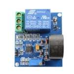 5A Over-Current Detection Sensor Module AC Current Detector with 12V Relay