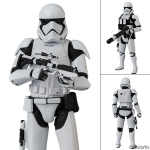"MAFEX No.68 MAFEX FIRST ORDER STORMTROOPER (THE LAST JEDI Ver.) ""Star Wars: The Last Jedi""(Pre-order)"