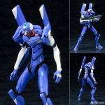 Neon Genesis Evangelion - Evangelion Proto Type-00' TV Ver. Plastic Model(Pre-order)
