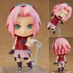 Nendoroid - NARUTO Shippuden: Sakura Haruno(Pre-order)