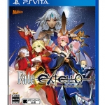 [Bonus] PS Vita Fate/EXTELLA Regular Edition(Pre-order)