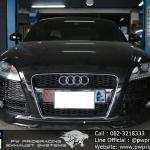 ชุดท่อไอเสีย Audi TT Valvetronic Exhaust Systems by PW PrideRacing