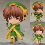 Nendoroid - Cardcaptor Sakura: Syaoran Li(Pre-order)