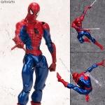 Amazing Yamaguchi No.002 Spider-Man(Pre-order)