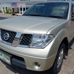 ฟรีดาวน์ NISSAN BIG-M FRONTIER NAVARA 2.5 CALIBRE 6MT Eco commonrail VN turbo