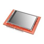 """จอ TFT LCD ขนาด 2.4"""" พร้อมช่องเสียบ SD Card แถมปากกา"""
